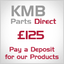 £125 - Pay a Deposit for our products - Image