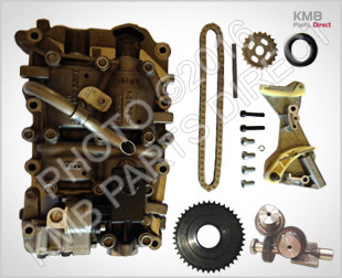 Audi / VW / Seat / Skoda 2.0tdi - Oil Pump Products Click Here