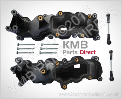 image of Audi / VW 2.7tdi & 3.0tdi Inlet Manifolds - Type b