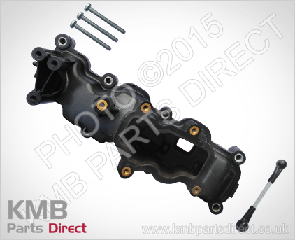 Audi / VW 2.7 & 3.0tdi inlet manifold 059 129 712 Right.