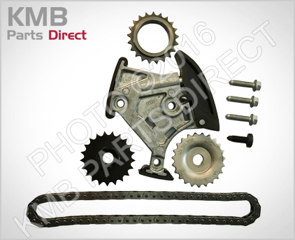 Oil Pumps from KMB Parts Direct specialist Oil pump