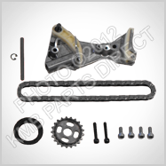 Audi A4 / VW 2.0 tdi Oil Pump Chain and Tensioner Kit 2